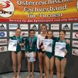 Jana Hager erreicht in der Jugend 2 mit dem Team […]