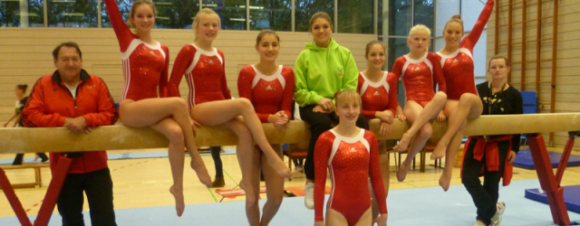 Die Mannschaften des TSV Tittmoning mit den Turnerinnen des GYM […]