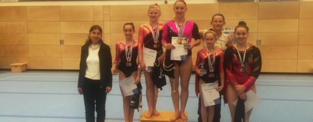 8 bayerische Meistertitel 9 x Silber und 4 x Bronze […]