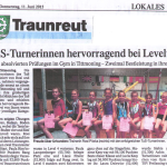 Leveltest2o15Traunreut