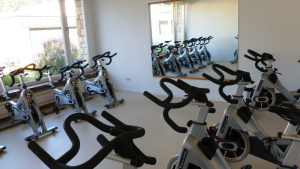 Foto Indoor Cycling_Göllstraße 6
