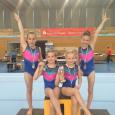 Bei den bayerischen Meisterschaften konnten unsere beiden Achtjährigen Turnerinnen Sofija […]