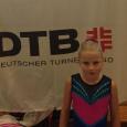 Beim bundesweitem Turn – Talentschul- Pokal in Hannover konnte Emily […]