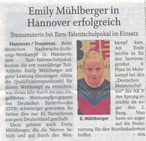 Mühlberger Emily