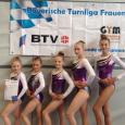 Der 1. Wettkampf der Bayerischen Turnliga – Saison fand am […]