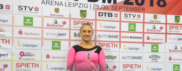 >Turn DM in Leipzig Gym Turnerin Sonja Fischer qualifizierte sich […]