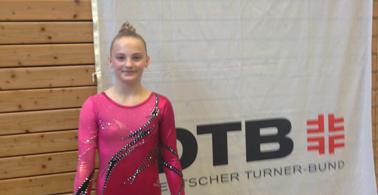 Die diesjährigen Deutschen Jugendmeisterschaften im Kunstturnen der Altersklassen 12-15 fanden […]